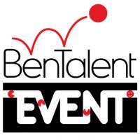 Logo voor evenement BenTalent