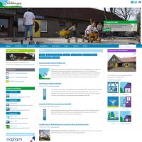 Website voor Vledderveen Drenthe