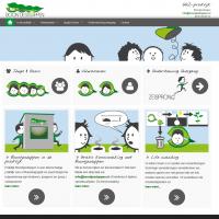 Website Boontjesdoppen.nl