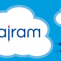 Huisstijl Narjam omslag Google+-pagina