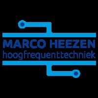 Logo Marco Heezen Techniek