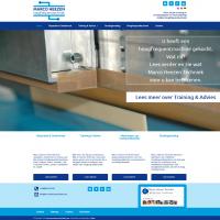 Website Marco Heezen Techniek