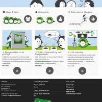 Website Boontejsdoppen