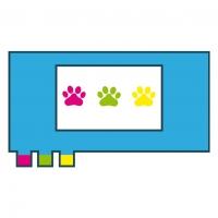 Illustratie Workshops Hondenservice Braaf!