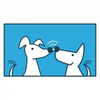 Illustratie Contact Hondenservice Braaf!