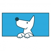 Illustratie standaard Hondenservice Braaf!