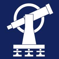 Icoon voor de instrumentendatabase op de website van Stichting de Hollandse Cirkel