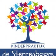 Logo Kinderpraktijk de Sterrenboom in Vledderveen