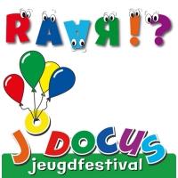 Logo en illustratie thema 2014 Jodocus Jeugdfestival