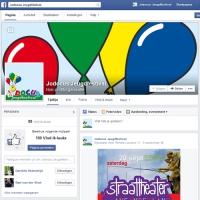 Facebookpagina Jodocus Jeugdfestival