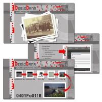 PowerPoint-presentatie Beeldbank-dhc
