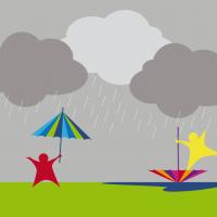 Illustratie 2 voor Kinderpraktijk de Sterrenboom - Autismecoaching