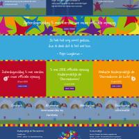 Website Kinderpraktijk de Sterrenboom