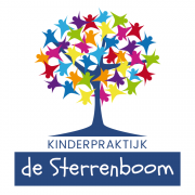 Logo Kinderpraktijk de Sterrenboom