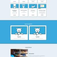 Website voor Hondenservice Braaf!