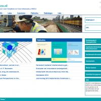 Webontwerp voor NCG