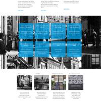 Website voor Stichting Stolpersteine Steenwijk