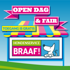 Open Dag en Fair in Wapse
